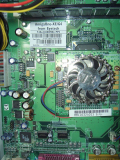 HelmutH A1 Motherboard